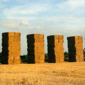 Intercord - Landbouwkoorden gestapeld