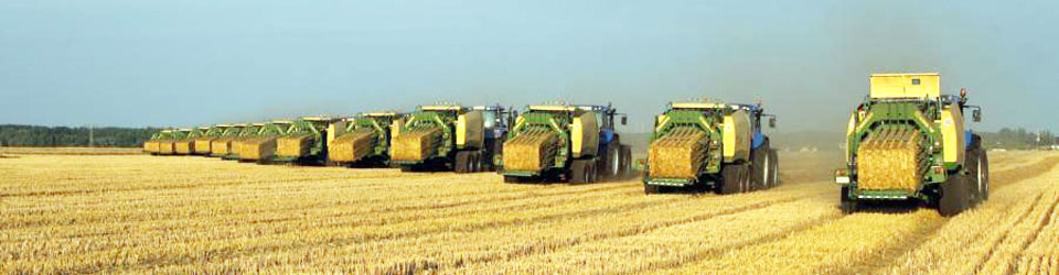 Ficelles agricole