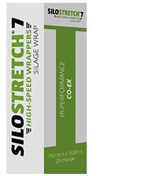 SiloStretch 7