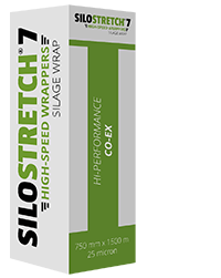 SiloStretch 7